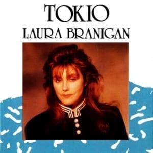 Laura Branigan - Tokio (CD SINGLE) (+ BONUS TRACK) (1991) CD 91